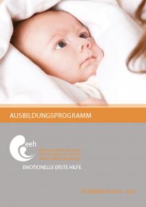 Ausbildungsprogramm Österreich